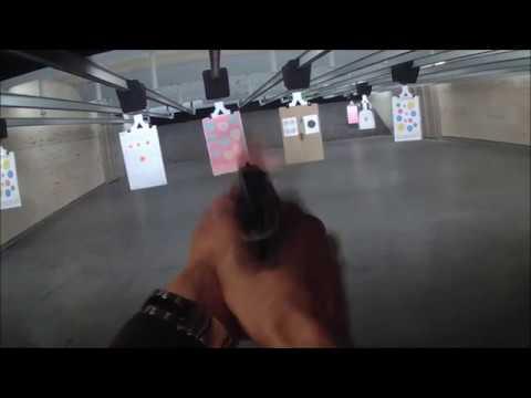 Shield Arms S15 Glock 43X Magazine Test