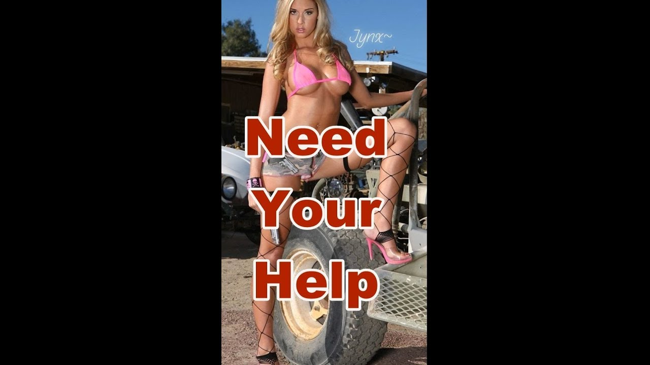 Need Your Help