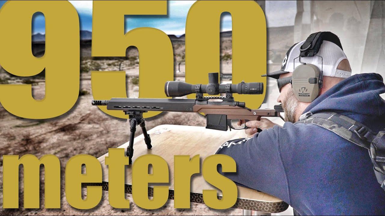 SHOT SHOW Range Day Fun