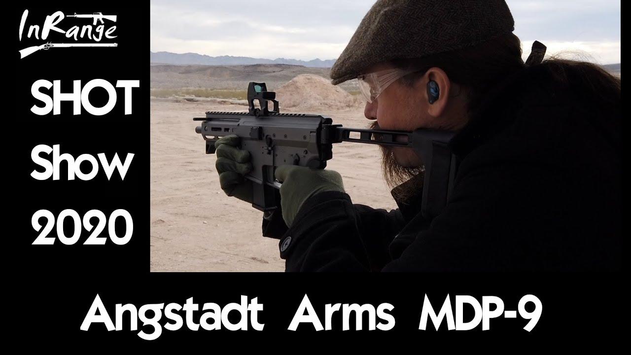Angstadt MDP9 - SHOTShow2020