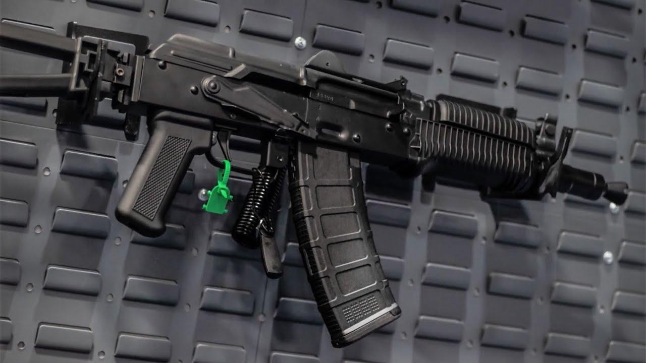 Palmetto State Armory - SHOT Show 2020
