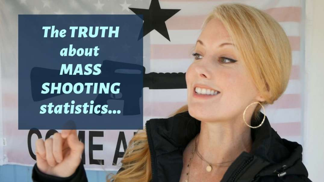 Mass Shooting Stats & Facts that will turn ANTI-gunners, TACTICAL