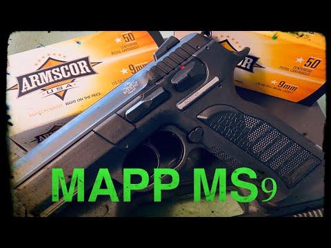 MAPP MS9 | RIA