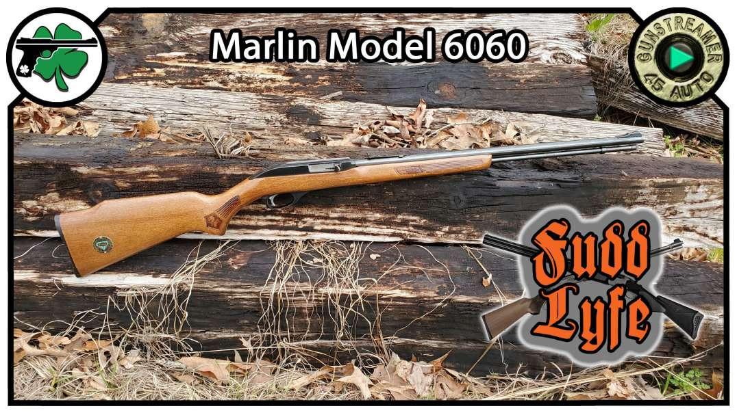 Marlin Model 6060 OTASCO Diamond Jubilee - FuddLyfe #002