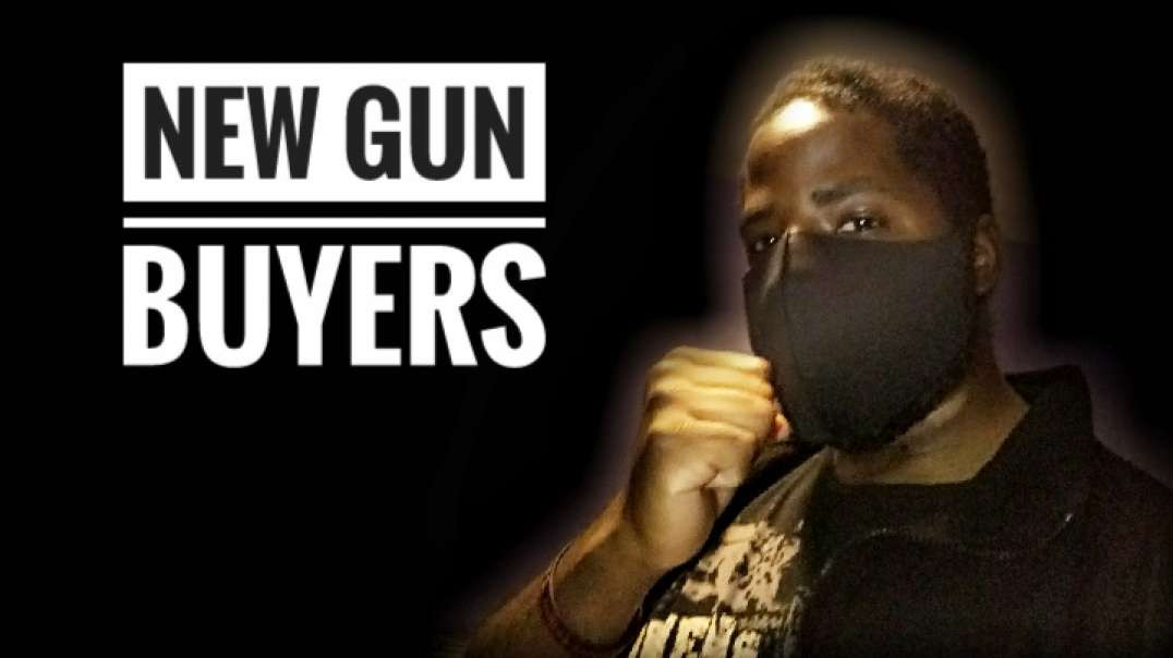 New gun buyers advice and tips