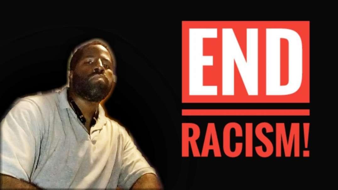 Facing racism head-on