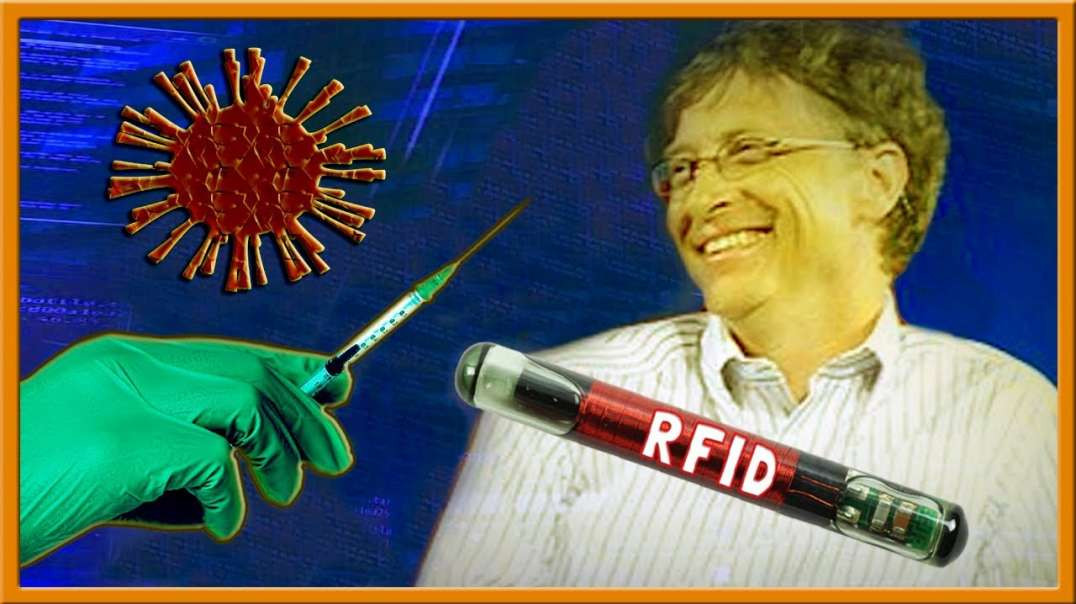 Bill Gates, Coronavirus, and the Mark of the Beast.