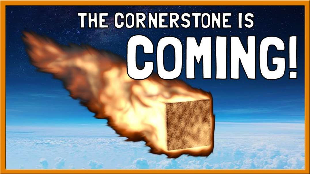Jesus the Cornerstone - Build on Him, or Be Crushed by Him.