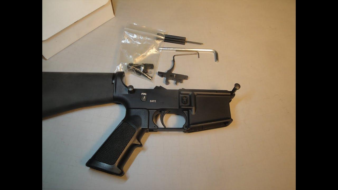 MSR Trigger Repair