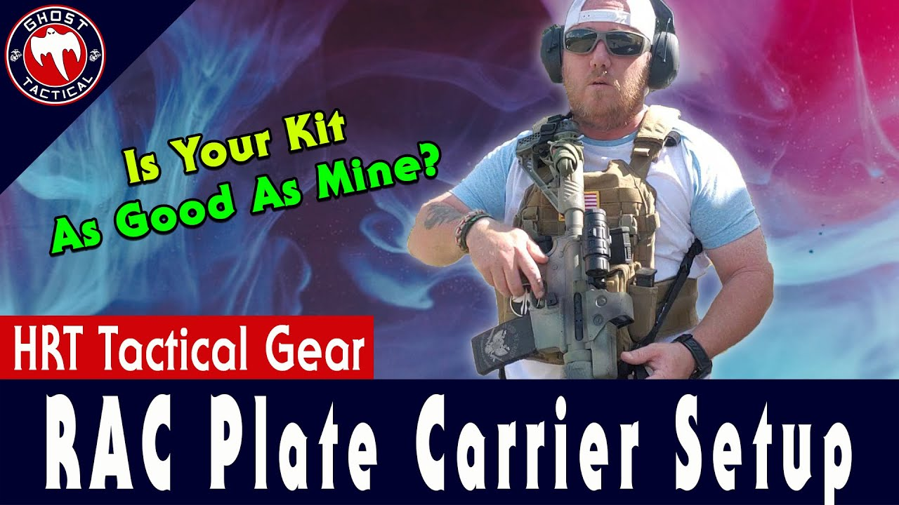 HRT RAC Plate Carrier System:  Is It Better Than Yours?