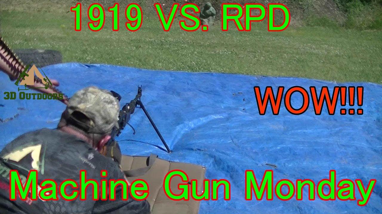 1919 vs  RPD