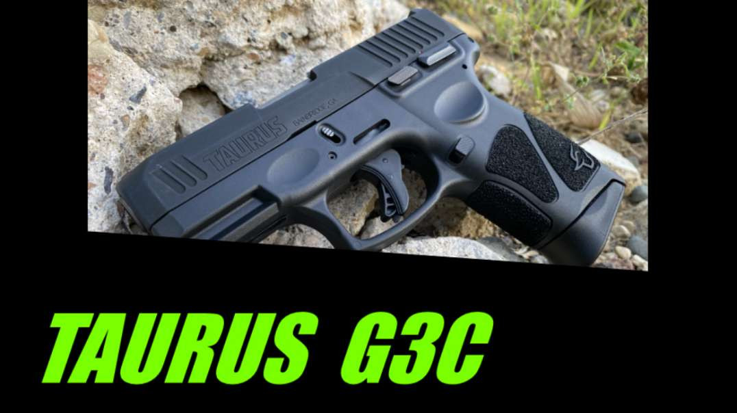 Taurus G3c, Is it better than the G2c?