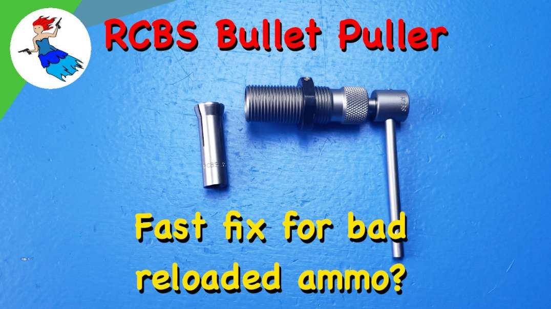 TRB Shorts - A better way to pull bullets