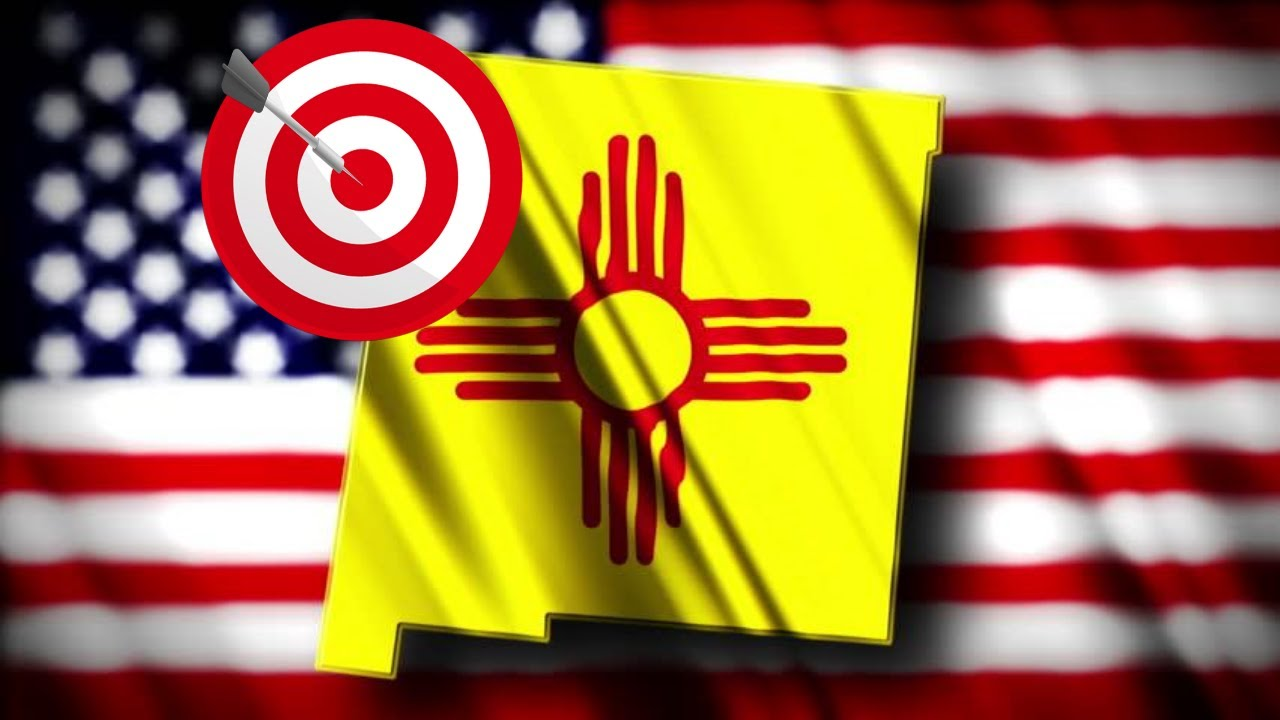 New Mexico Anti-Gunners Keep Infringing!