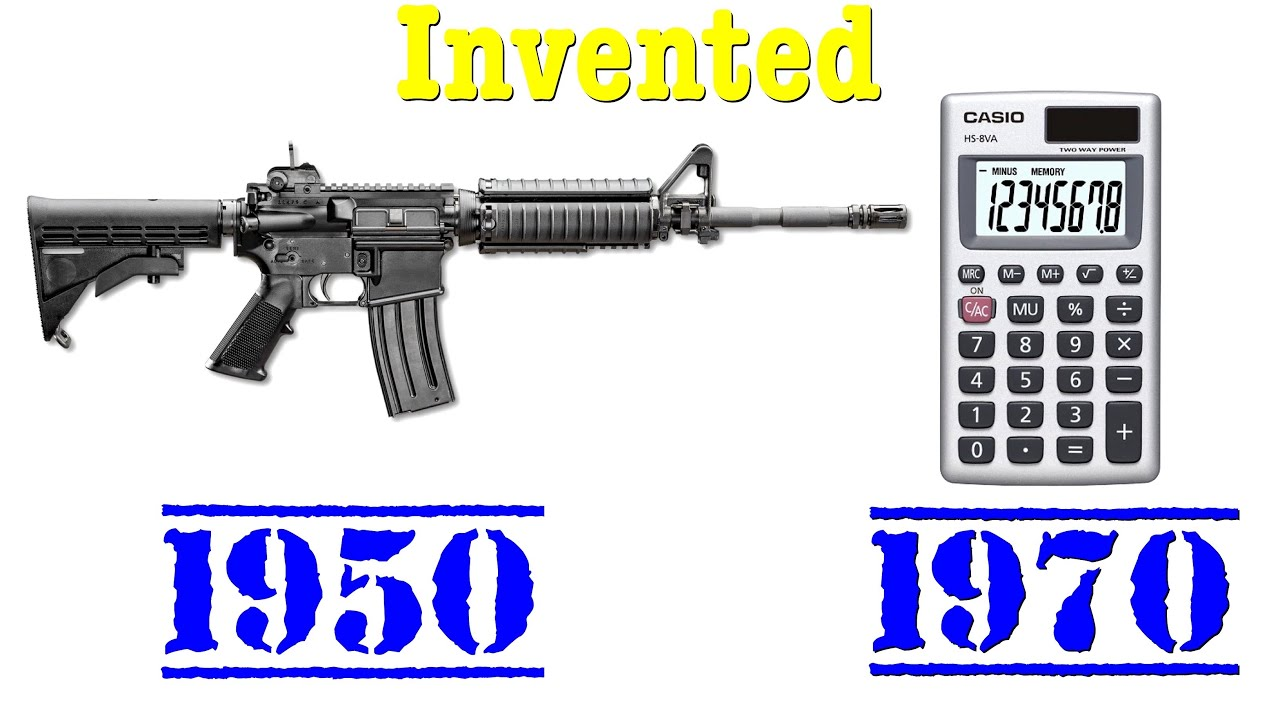 The Reason The Military Uses Old Rifle Technology