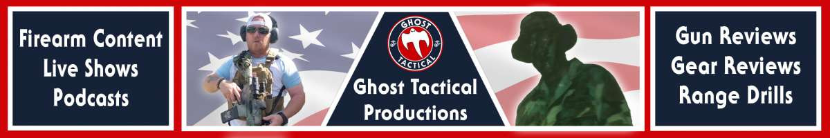 Ghost Tactical