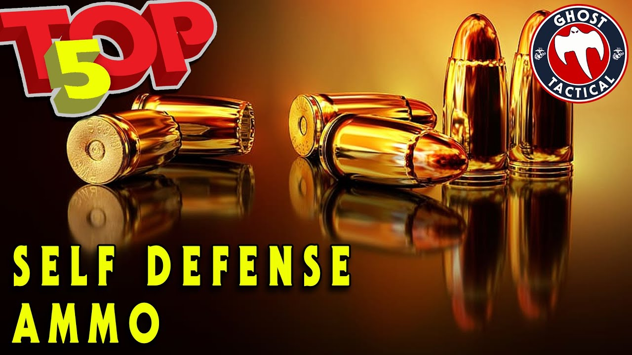 What is the Best Self Defense and Carry Ammo of 2020?