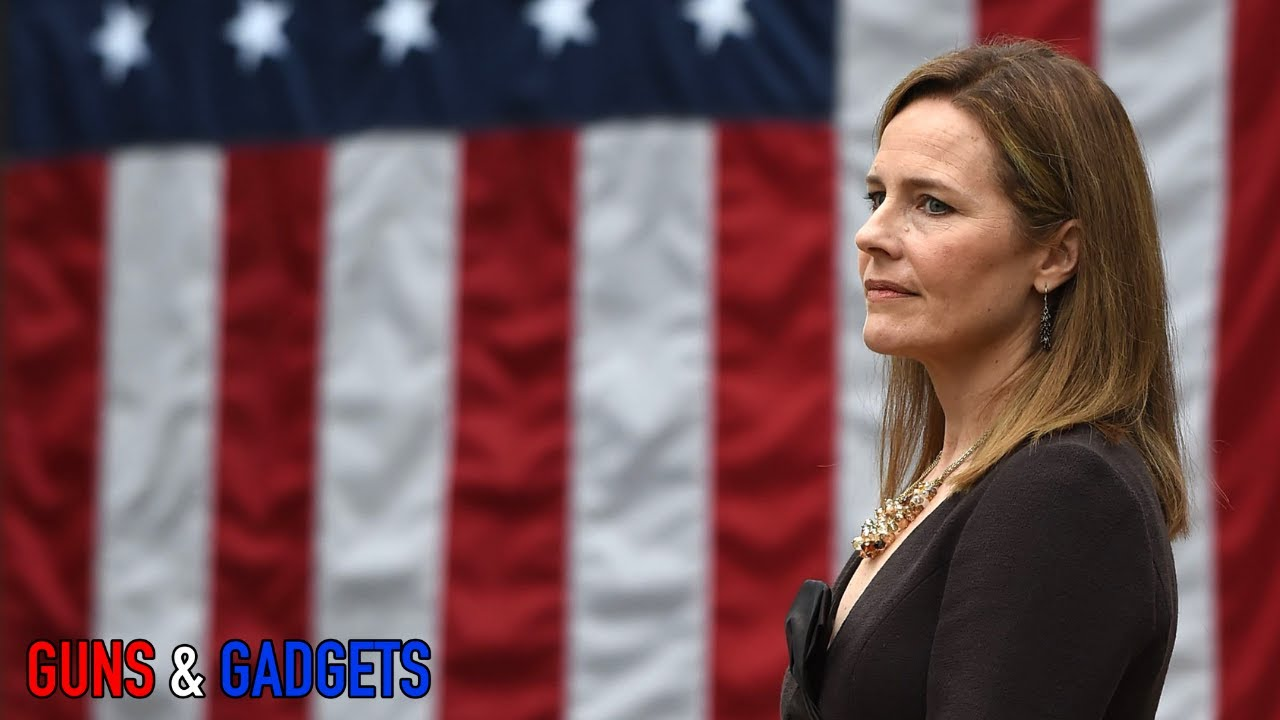 Dates Set: Amy Coney Barrett Supreme Court Confirmation Hearings and Vote