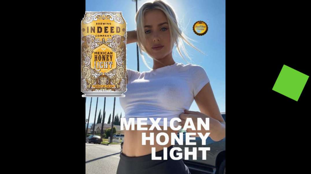Mexican Honey Light from INDEED