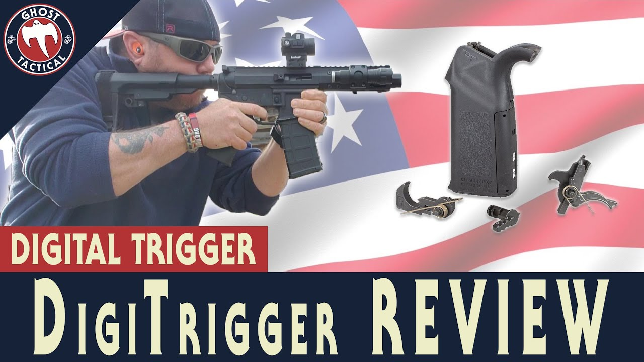 DigiTrigger Range Review: Fastest Trigger Ever?
